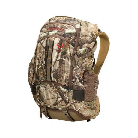 Badlands Diablo Backpack
