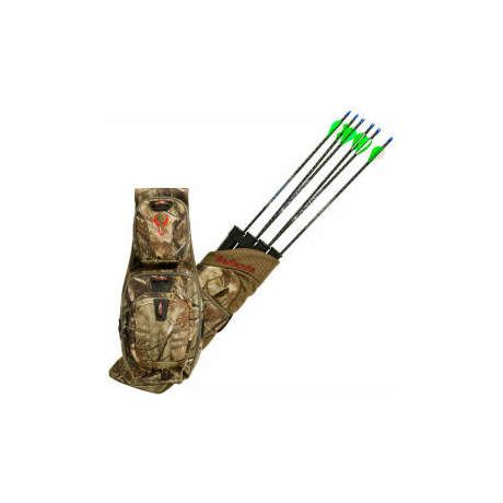 Mag Hip Quiver Pack