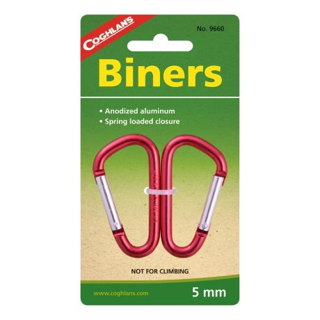 Coghlan's 5mm Mini-Biners