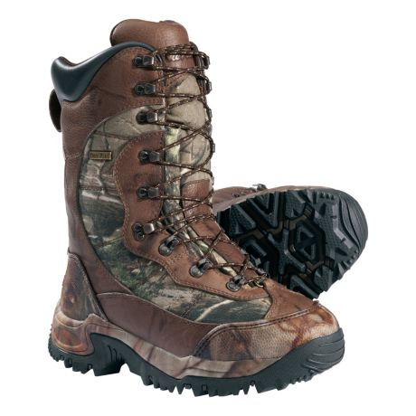 Cabela's Inferno 2000 Pac Boots - Realtree AP