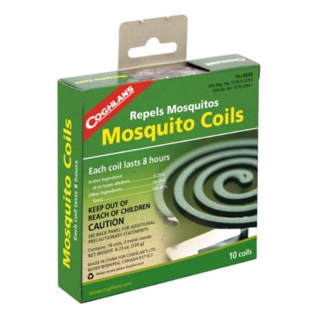 Coghlan's Mosquito Coils