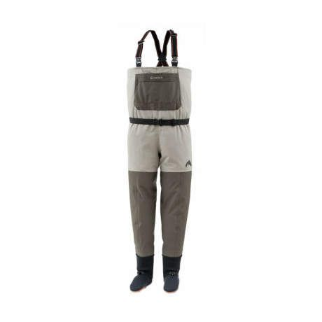 Simms freestone waders cabela 39 s canada for Cabelas fishing waders