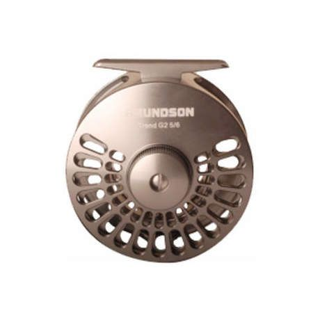 Amundson Trend G2 Fly Reels - Spare Spools