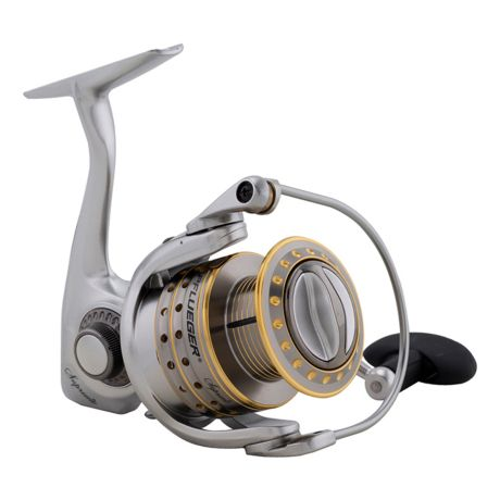 Pflueger supreme mgx spinning reel cabela 39 s canada for Cabela s fishing reels