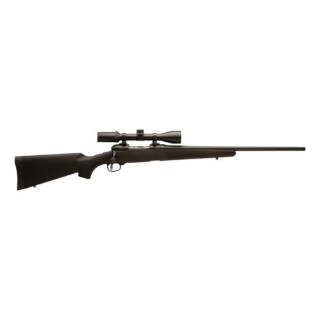 Savage 11/111 Trophy Hunter XP Bolt Action Rifle w/ Scope