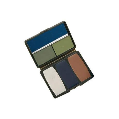 Hunter's Specialties 5-Colour Camo-Compac Make-Up Kit