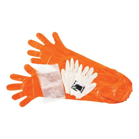 Hunter's Specialties Scents Field Dressing Gloves