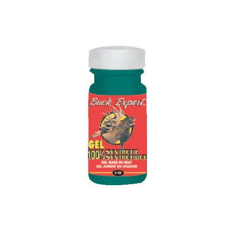 Buck Expert Synthetic 100 Gel Scents - Cow Elk In Heat