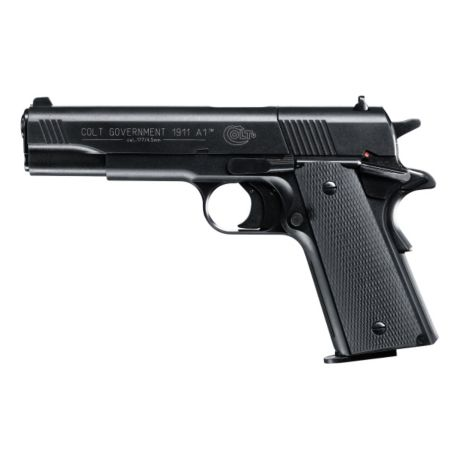Colt Government 1911 A1 Pellet Air Pistol