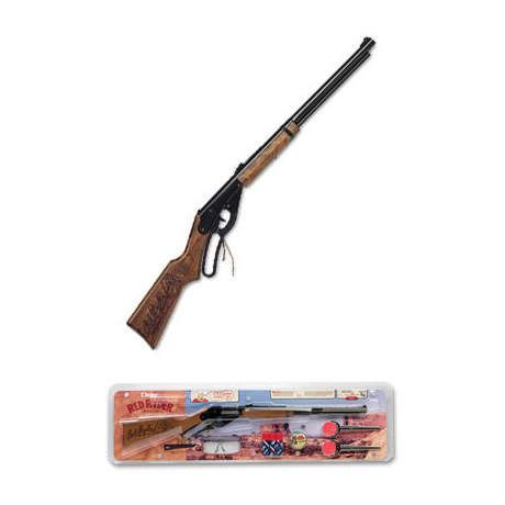 Daisy Red Ryder Air Rifle Kit