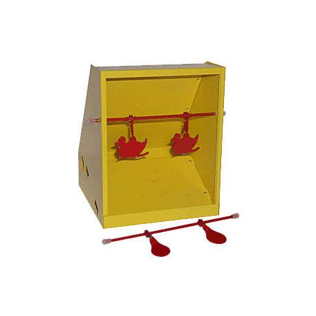 Do-All Accu Air Pellet Trap