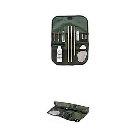 Cabela's Black-Powder Field Cleaning Kit