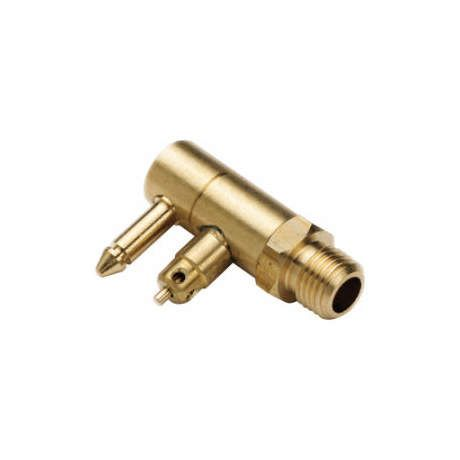 Seasense Yamaha Quick Connector - Male