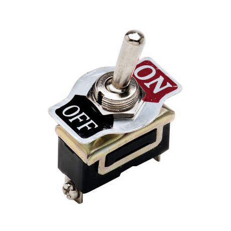 Seasense Toggle Switch - 2 Positions