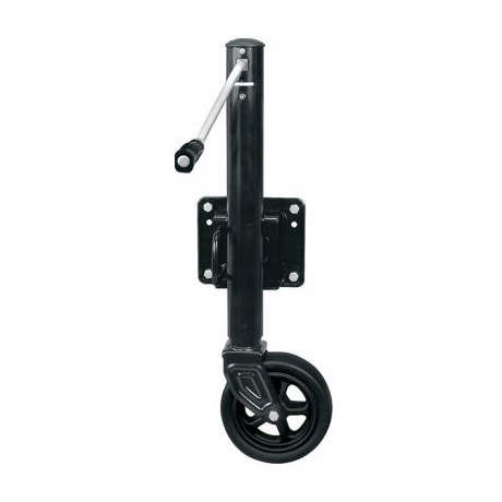 Seasense Swing-Up Trailer Jack - Big Wheel 1500 LB.