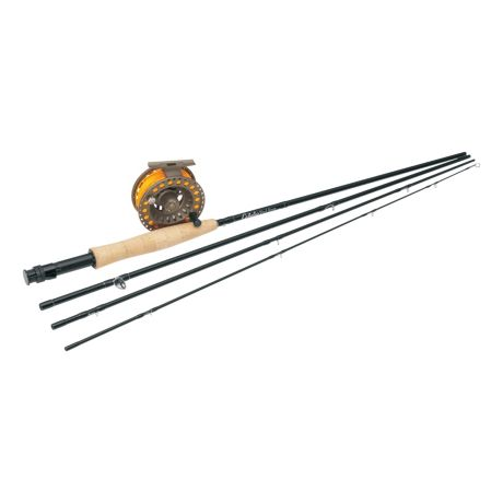 Cabela 39 s wind river fly fishing outfits cabela 39 s canada for Cabelas fishing nets