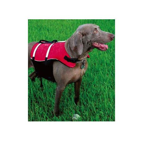 Extrasports Deluxe Dog PFD