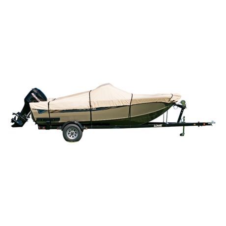 Cabela's Universal-Fit Boat Covers