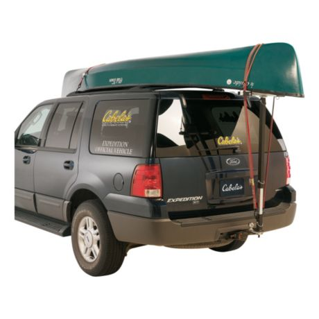 Cabela's Canoe Loader and Rack