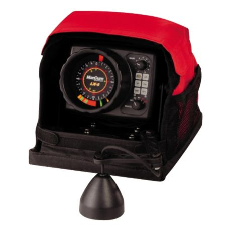 MarCum LX-5 Colour Ice Sonar System