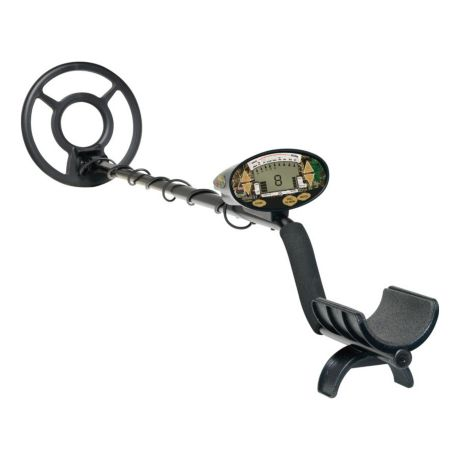 Cabela's Treasure Hunter Metal Detector by Bounty Hunter