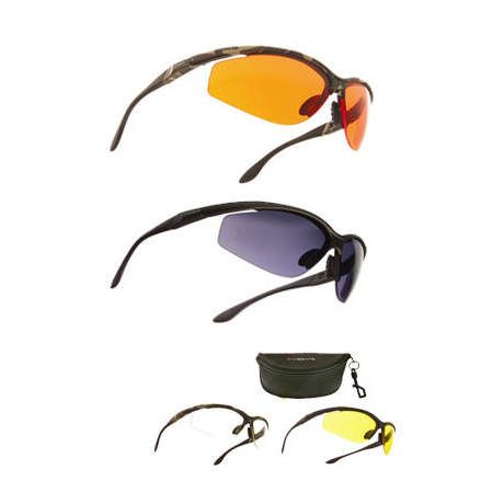 Live Eyewear EyeSights Safety Glasses