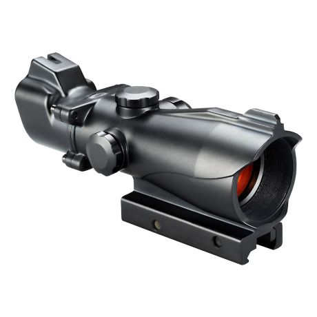 Bushnell Trophy 1x32mm T-Dot Reticle Scope