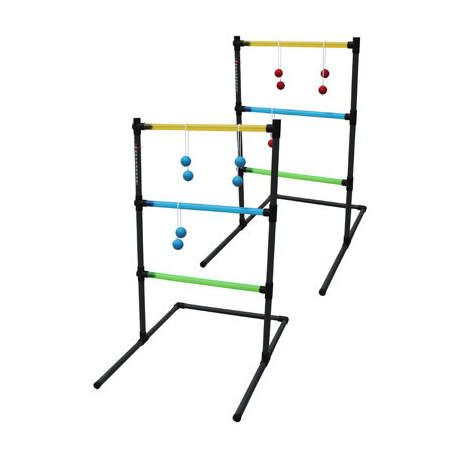 LED Ladder Toss Game
