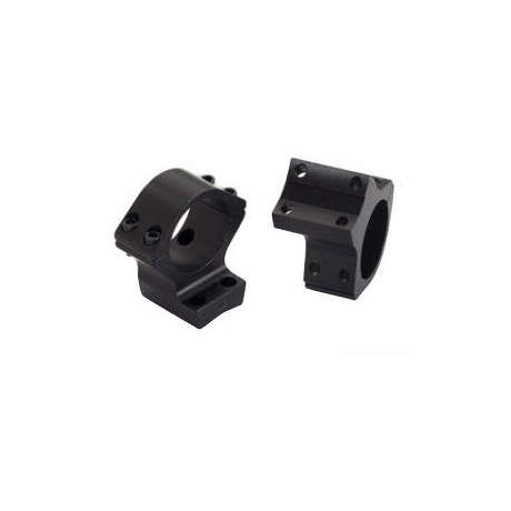Browning X-Lock Mounting System - 30mm Mounts