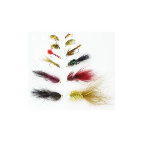 Stillwater Solutions Fall Fly Assortment