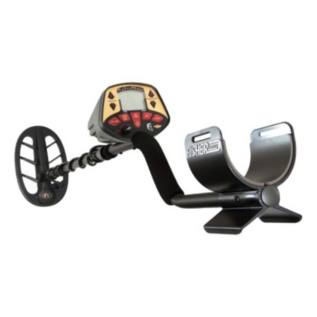 Fisher Labs F4 Metal Detector