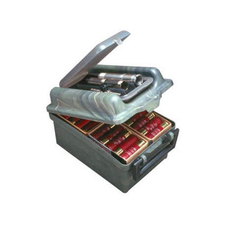 MTM Case-Gard Shotshell/Choke Tube Case