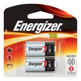 Picture of Energizer 3-Volt Lithium Batteries
