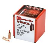 Picture of Hornady V-Max Bullets