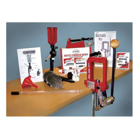 Lee 50th Anniversary Reloader Kit
