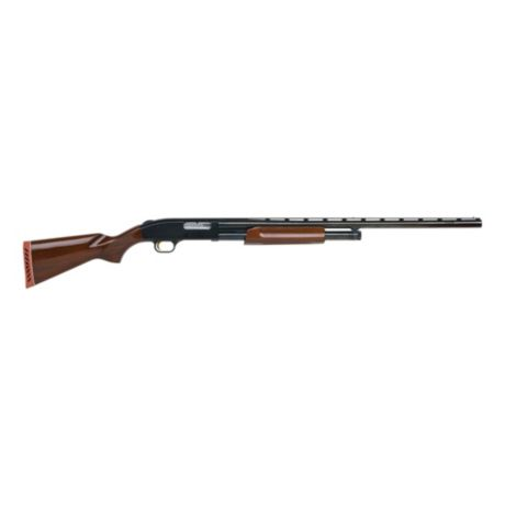 Mossberg 500 12-Gauge Classic Field Pump-Action Shotgun