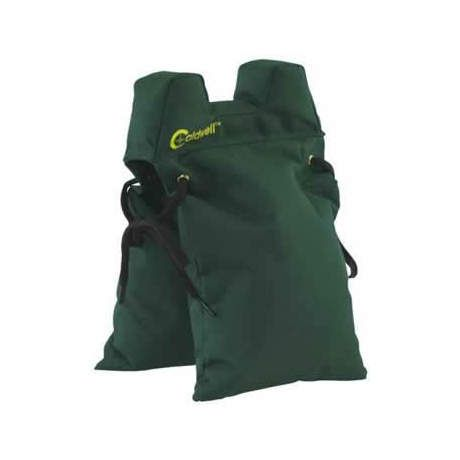 Caldwell Hunter's Blind Shooting Bag