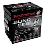 Picture of Winchester Blind Side 20 Gauge Steel Shotshells