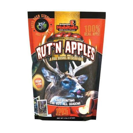 Evolved Habitats Rut N' Apples Attractant