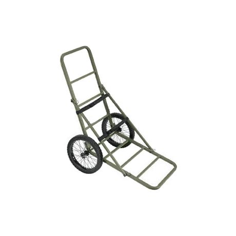 Primal Vantage Steel Carry-all Cart