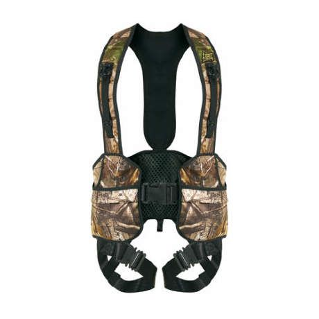HSS Hybrid Harness