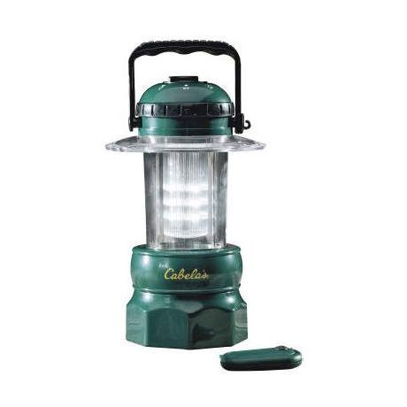 Cabela's 12-LED Lantern with Remote