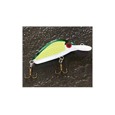 Hangbelly lures suspending crankbaits cabela 39 s canada for Cabela s fishing lures