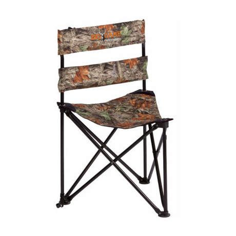 Big Game Folding Tripod Chair