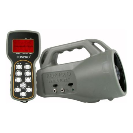 FOXPRO® Wildfire II Electronic Predator Call