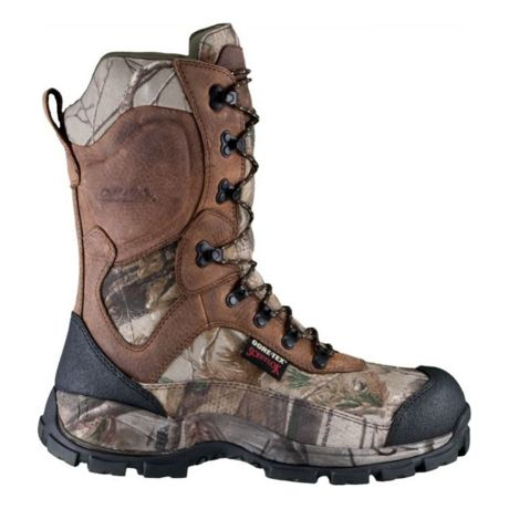 Whitetail Extreme Boots w/ GORE-TEX Scent-Lok - 1200g
