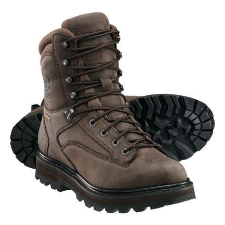 Cabela S 9 Outfitter Series Pro Hunting Boots 400 Gram