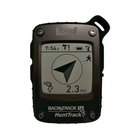 Bushnell® BackTrack HuntTrack GPS