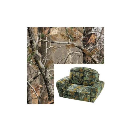 R m kids 39 camo chaise lounge cabela 39 s canada for Camo chaise lounge