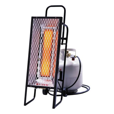 Portable Radiant Heater